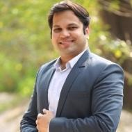 Rohit K. Class 11 Tuition trainer in Gurgaon