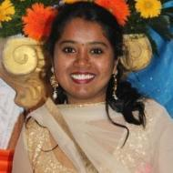 Divya C. photo