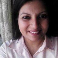 Parna M. Air hostess trainer in Mumbai