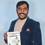 Harsha N Kumar Class 11 Tuition trainer in Bangalore