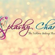 Splashy Charm Makeup And Hair Academy Sowmya photo