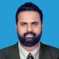 Siddiqui Absar Class 11 Tuition trainer in Pune