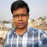 Sukhendu Mondal Engineering Entrance trainer in Kolkata