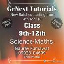 GeNext Tutorials photo