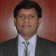 Pradipto Rakshit CAE Computer-Aided Engineering trainer in Kolkata