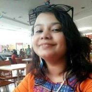 Ipshita S. UGC NET Exam trainer in Kolkata