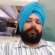 Gurpreet Singh Sarwara Language translation services trainer in Chandigarh
