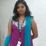 Rama D. Class I-V Tuition trainer in Hyderabad