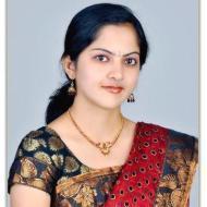 Akshatha Nagaraja Rao Graphology trainer in Bangalore