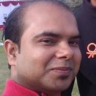 Anant Prakash Class I-V Tuition trainer in Gurgaon
