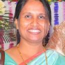 Shabana Swarnakanth K. photo