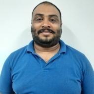 Soma Shekar Mannem Spoken English trainer in Hyderabad
