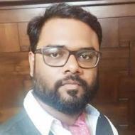 Aniket Satpute NEET-UG trainer in Mumbai