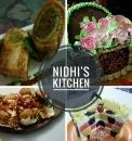 Nidhi's Kitchen Cook And Bake Classes photo