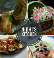 Nidhi's Kitchen Cook And Bake Classes Cooking institute in Jaipur