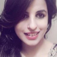 Anjali A. Class 11 Tuition trainer in Jaipur