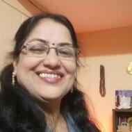 Geetha J. photo