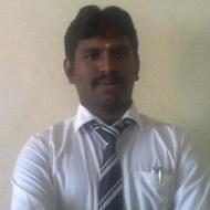 Manikandan S. Class 11 Tuition trainer in Chennai
