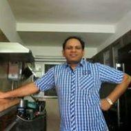 Shambhu Sharma C Language trainer in Pune