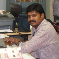 Ravindran Rm Class 11 Tuition trainer in Chennai