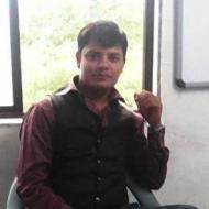 Rajesh Mishra Content Writing trainer in Ahmedabad
