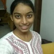 Aiswarya N. Spoken English trainer in Chennai