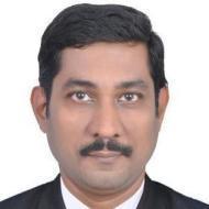 Natarajan Krishnan Scrum Master Certification trainer in Chennai