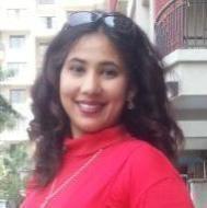 Nasrin E. Life Skill trainer in Pune
