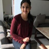 Swati S. Yoga trainer in Gurgaon