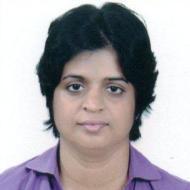 Gayatri M. Selenium trainer in Bhubaneswar