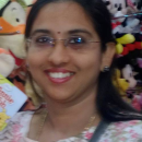 Haritha S. photo