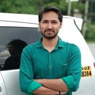 Vivek Mishra Class 12 Tuition trainer in Mysore