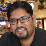 Pradeep Naidu .Net trainer in Bangalore