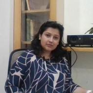 Debeshi C. IELTS trainer in Gurgaon
