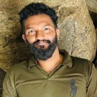 Sreerag E Swimming trainer in Bangalore
