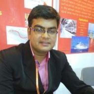 Anshul Singhal Class 10 trainer in Bahadurgarh