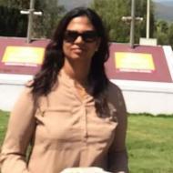 Mohana Priya French Language trainer in Bangalore