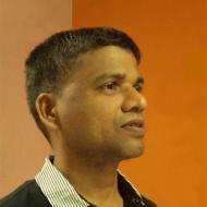 Suryakant Rajapkar Drawing trainer in Mumbai