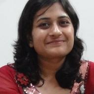 Dr. Monica R. MSc Tuition trainer in Chennai