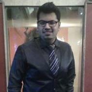 Himanshu Khattar BBA Tuition trainer in Delhi