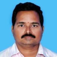 Krishna Kishore P. photo