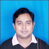 Akram Halder .Net trainer in Bangalore