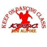 KEEP ON DANCING CLASS photo