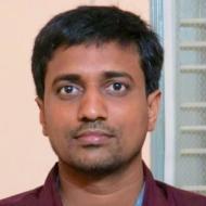 Madhukar R. photo