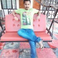 Kaarthikeyan T K .Net trainer in Bangalore