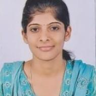 Sumana G. BSc Tuition trainer in Bangalore