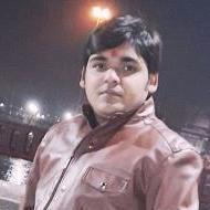 Prashant Upadhyay ACCA Exam trainer in Delhi