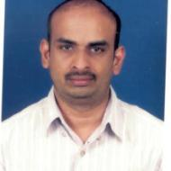 Mallikarjun Sanagavarapu E-Bus Apps DBA trainer in Hyderabad