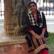 Kayalvizhi G. Class I-V Tuition trainer in Chennai