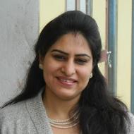 Kavita B. Class I-V Tuition trainer in Bangalore